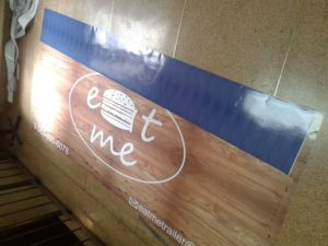 Mzansi Business Intelligence Outdoor Signage and Vehicle Branding